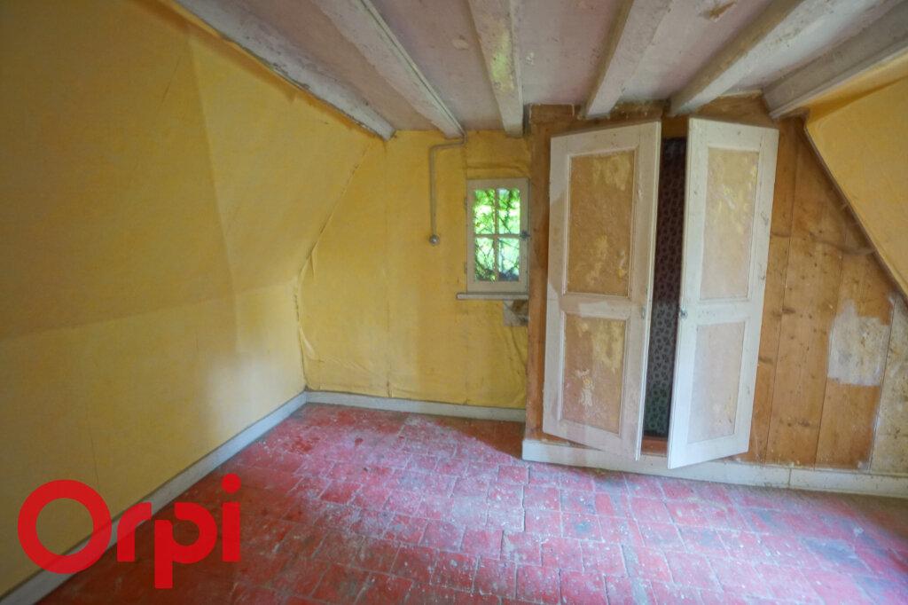 Maison à vendre 4 55m2 à Bernay vignette-10