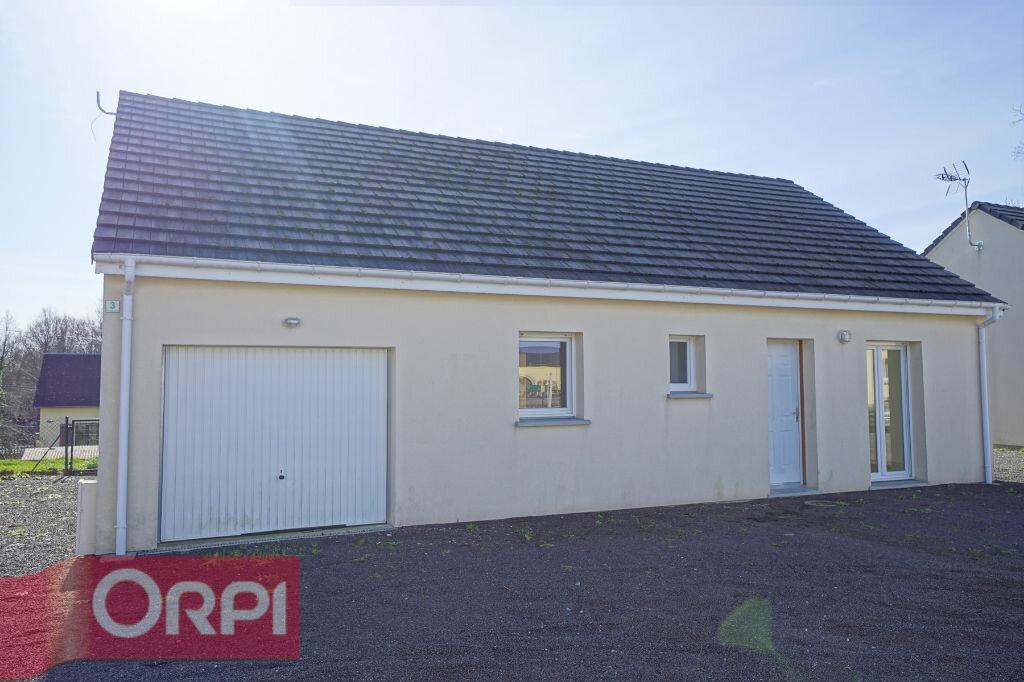 Maison à vendre 4 79.51m2 à Broglie vignette-1