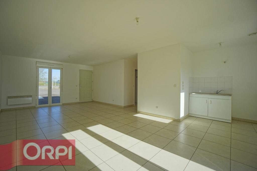 Maison à vendre 4 79.51m2 à Broglie vignette-2