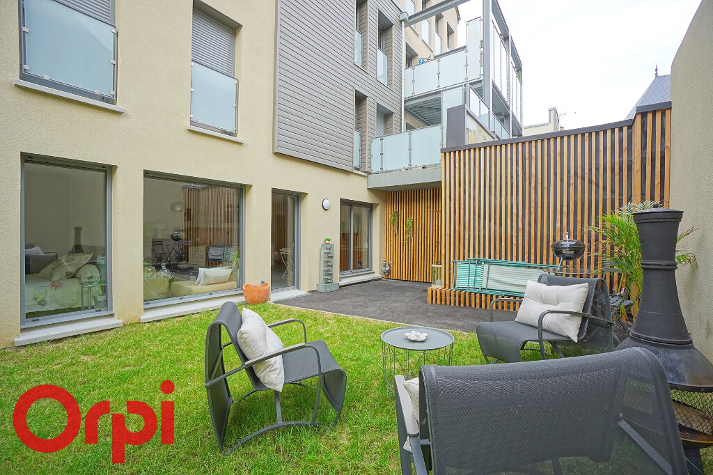 Appartement à vendre 3 74m2 à Bernay vignette-1