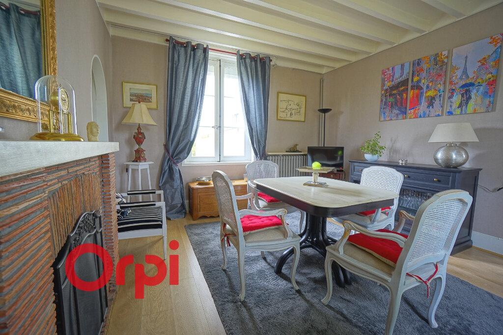 Maison à vendre 7 195m2 à Nassandres vignette-3