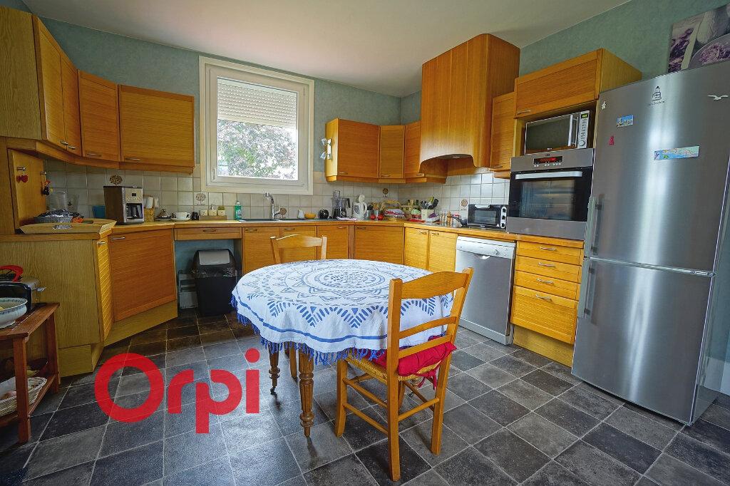 Maison à vendre 7 195m2 à Nassandres vignette-4