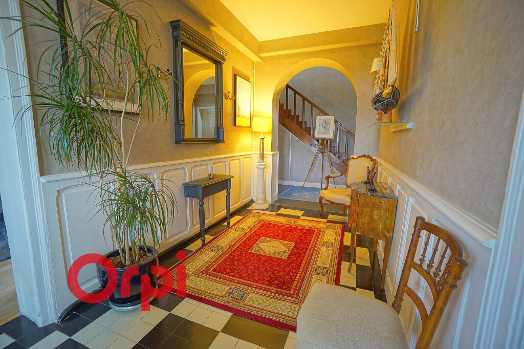 Maison à vendre 7 195m2 à Nassandres vignette-7
