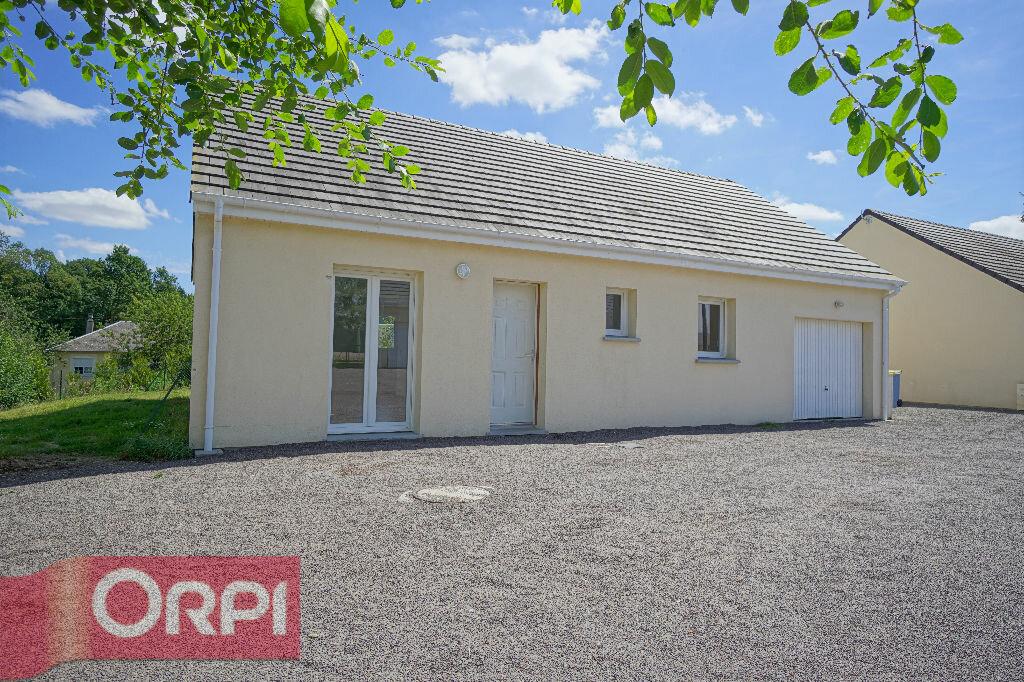 Maison à vendre 4 80m2 à Broglie vignette-1