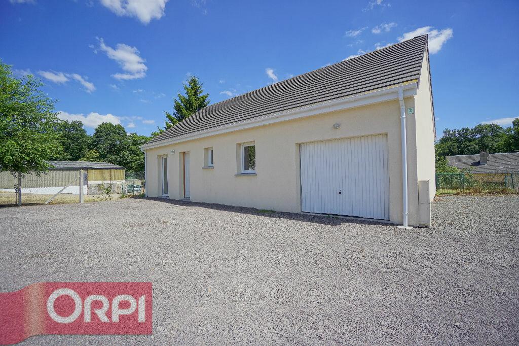 Maison à vendre 4 80m2 à Broglie vignette-11