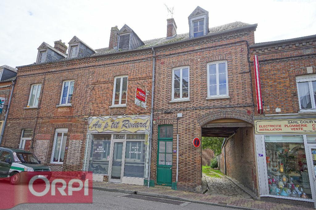 Immeuble à vendre 0 95m2 à La Barre-en-Ouche vignette-4
