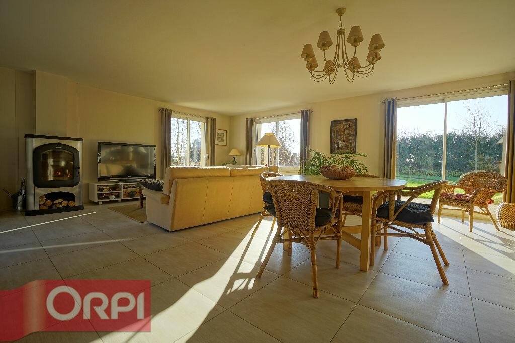 Maison à vendre 7 330m2 à Bernay vignette-5