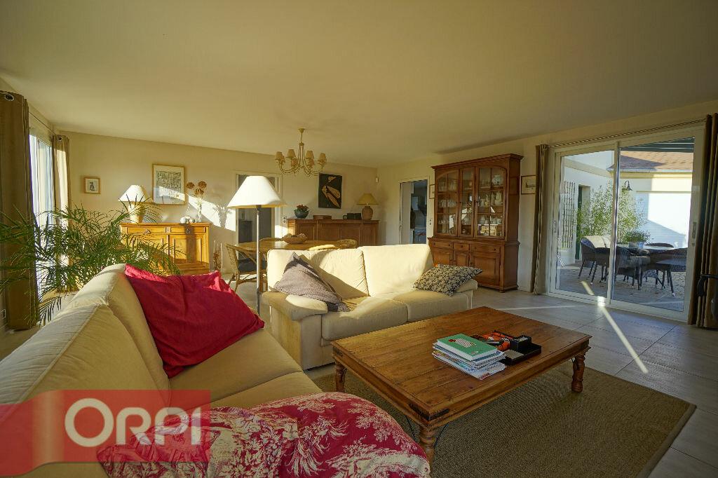 Maison à vendre 7 330m2 à Bernay vignette-6