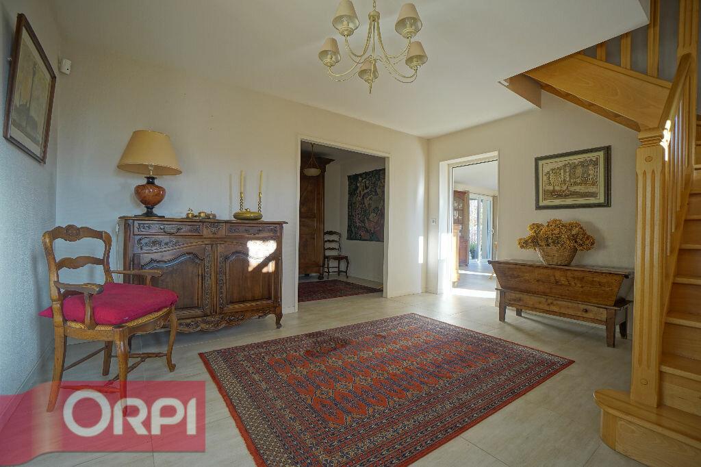 Maison à vendre 7 330m2 à Bernay vignette-10