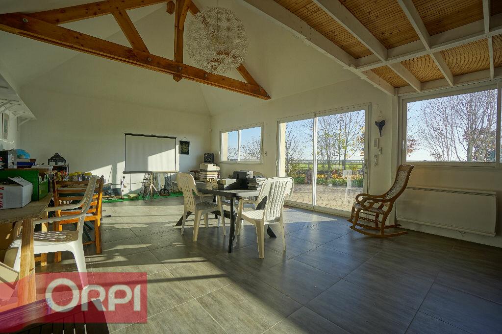 Maison à vendre 7 330m2 à Bernay vignette-12