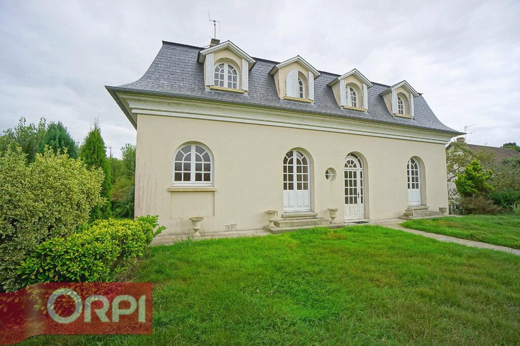 Maison à vendre 7 155m2 à Orbec vignette-1