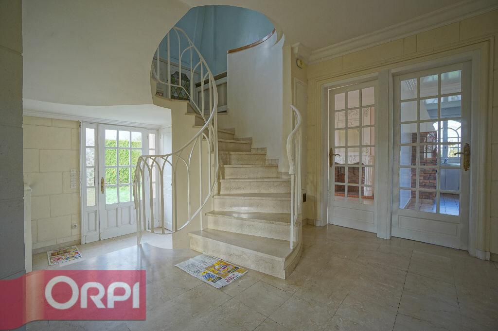 Maison à vendre 7 155m2 à Orbec vignette-2