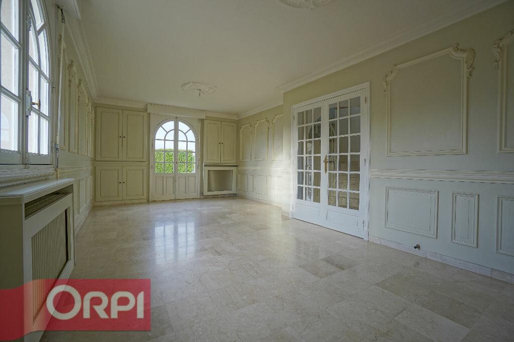 Maison à vendre 7 155m2 à Orbec vignette-3