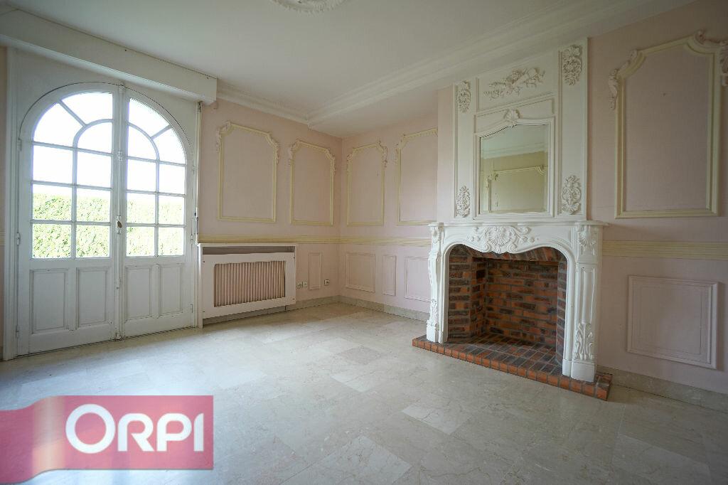 Maison à vendre 7 155m2 à Orbec vignette-5