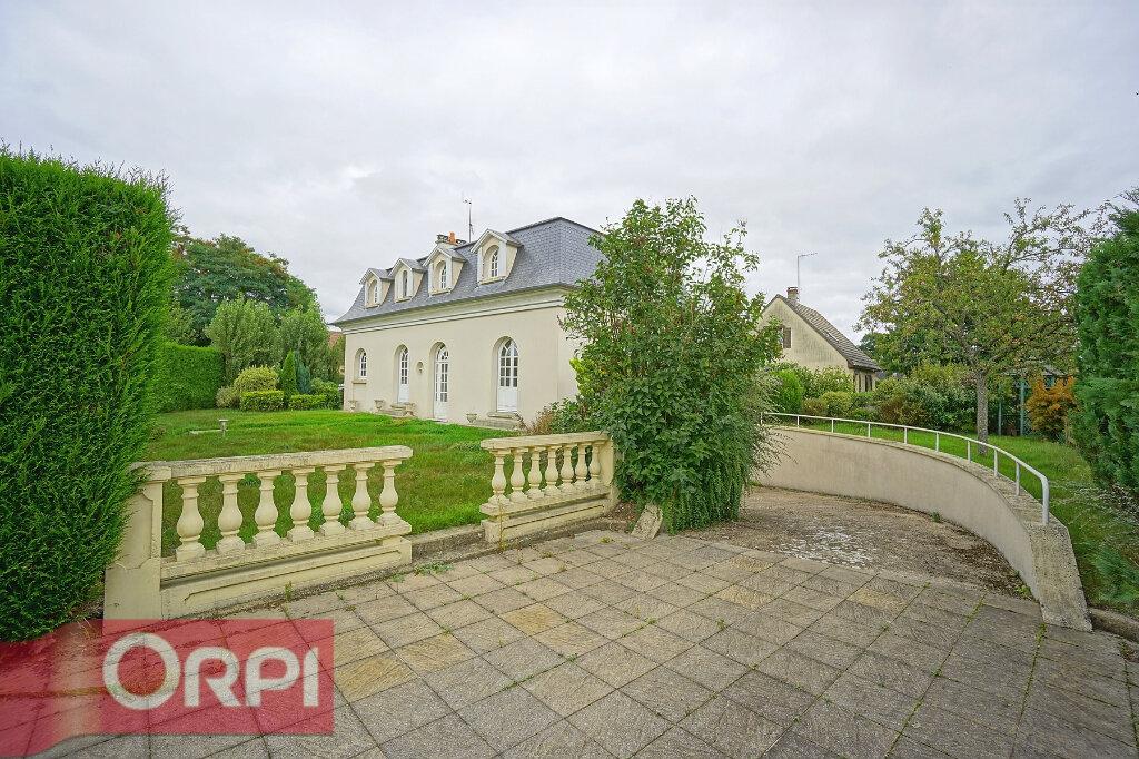 Maison à vendre 7 155m2 à Orbec vignette-6