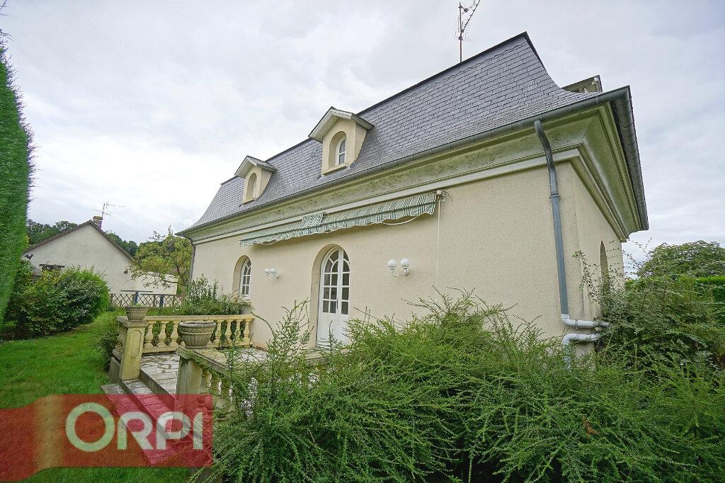Maison à vendre 7 155m2 à Orbec vignette-11