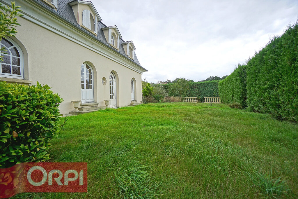 Maison à vendre 7 155m2 à Orbec vignette-15
