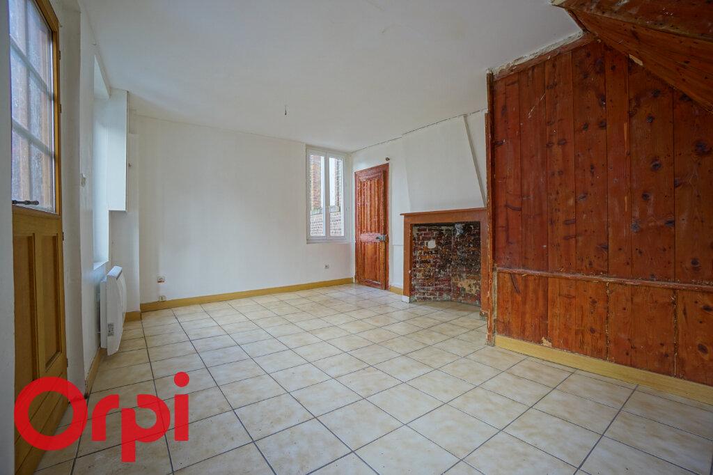 Maison à vendre 3 55m2 à Bernay vignette-3
