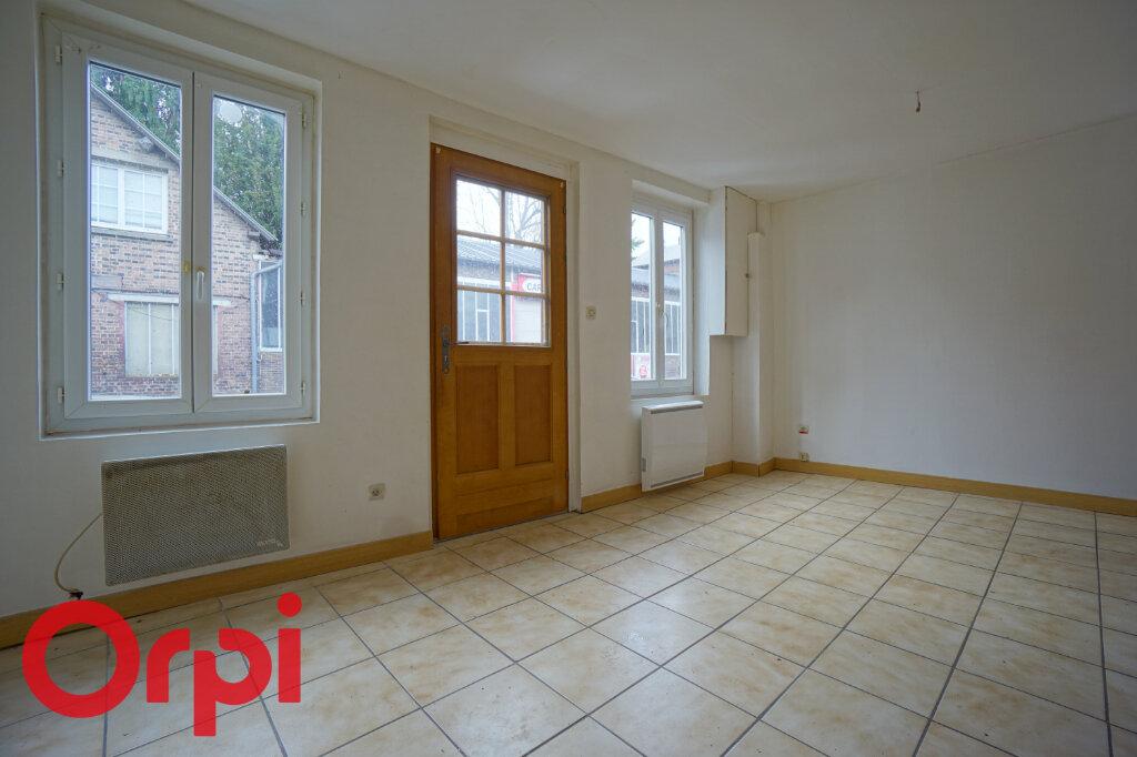 Maison à vendre 3 55m2 à Bernay vignette-4