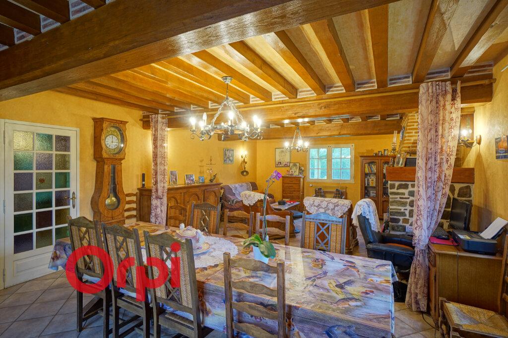 Maison à vendre 6 185m2 à Bernay vignette-6