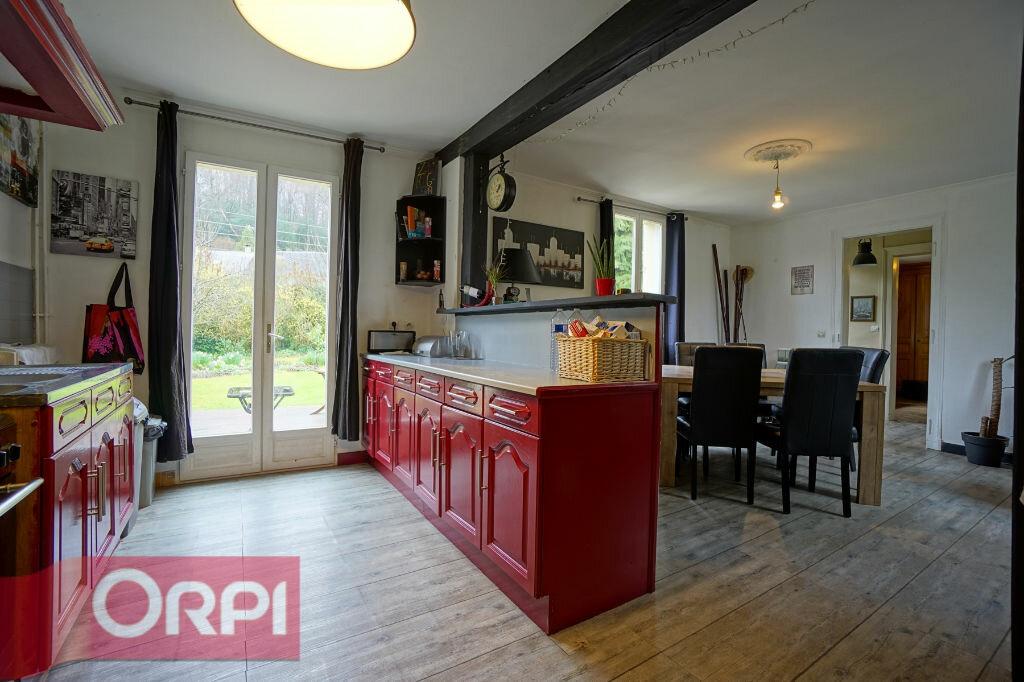 Maison à vendre 4 130m2 à Bernay vignette-2