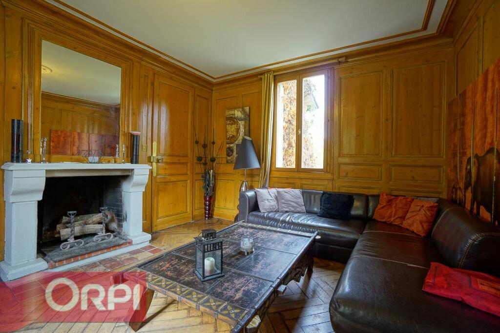 Maison à vendre 4 130m2 à Bernay vignette-3