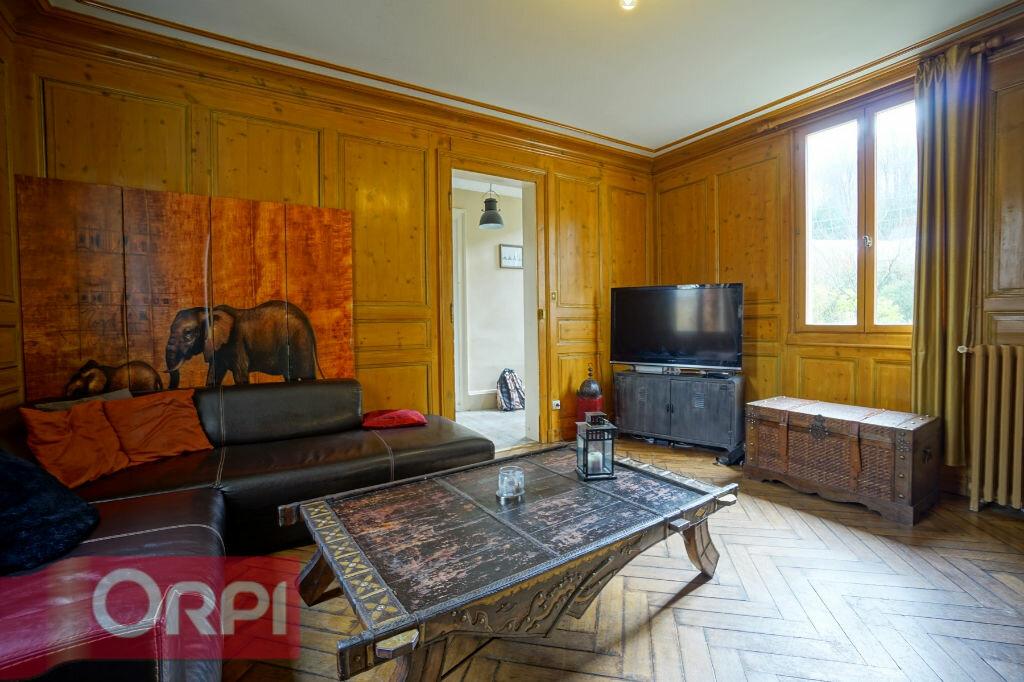 Maison à vendre 4 130m2 à Bernay vignette-6