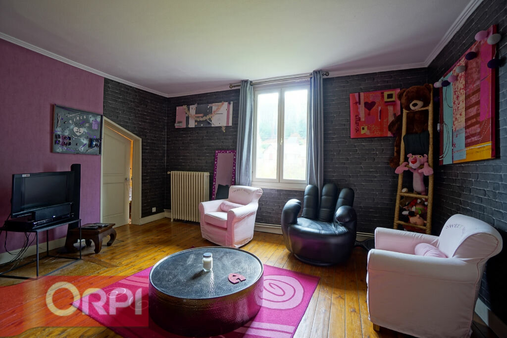 Maison à vendre 4 130m2 à Bernay vignette-8