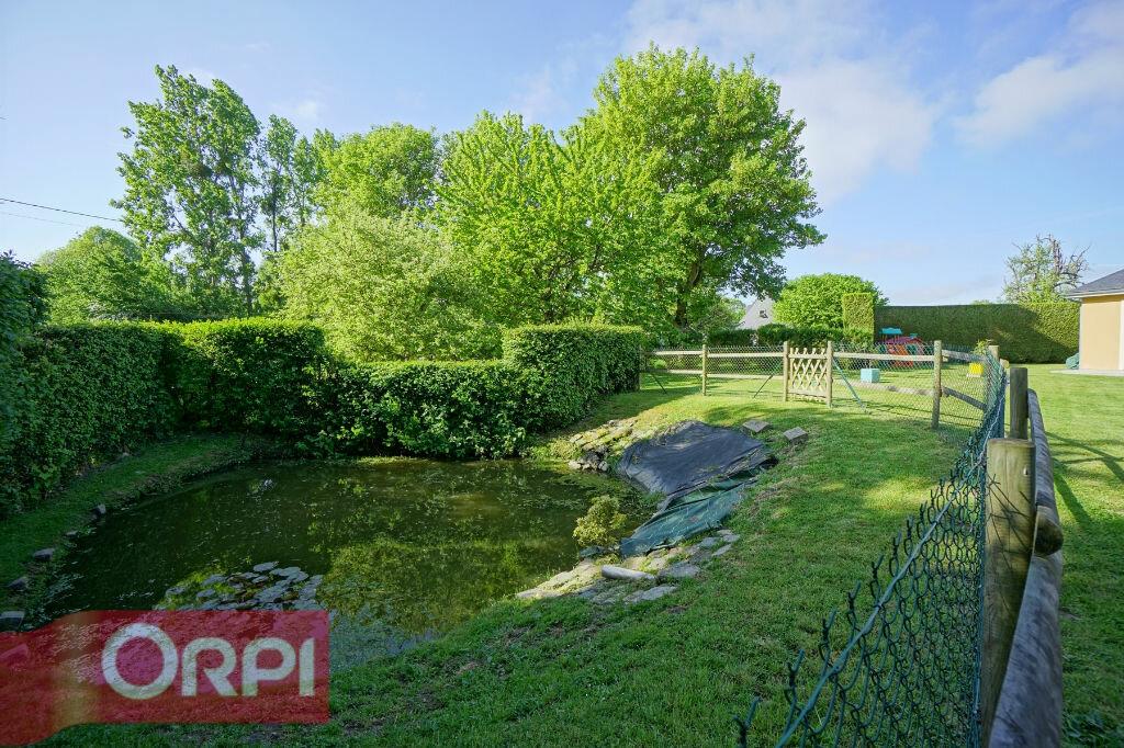Maison à vendre 5 150m2 à Carsix vignette-2