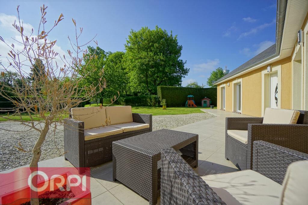 Maison à vendre 5 150m2 à Carsix vignette-4