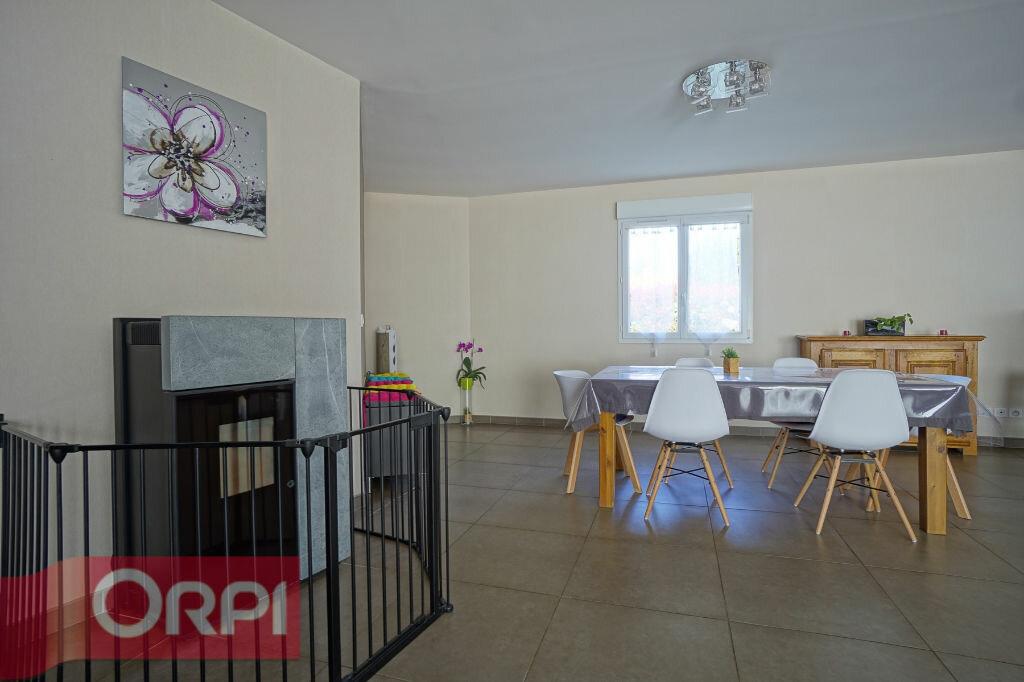 Maison à vendre 5 150m2 à Carsix vignette-5