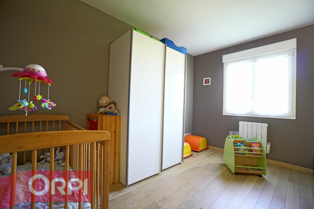 Maison à vendre 5 150m2 à Carsix vignette-10