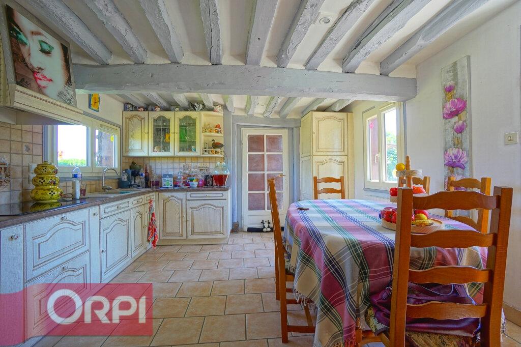 Maison à vendre 5 100m2 à Brionne vignette-7