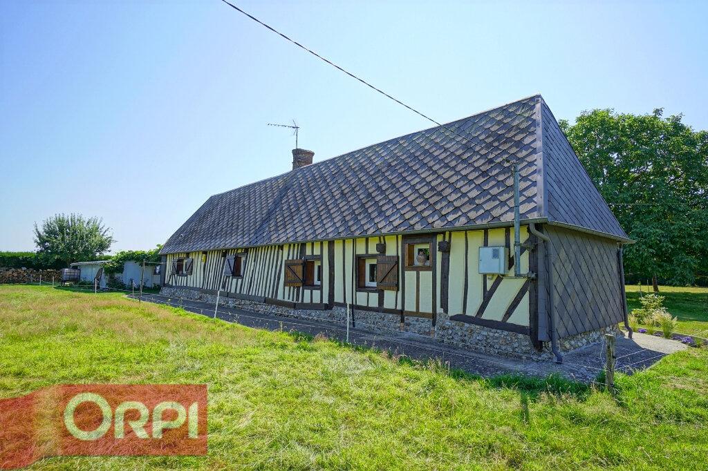 Maison à vendre 5 100m2 à Brionne vignette-8
