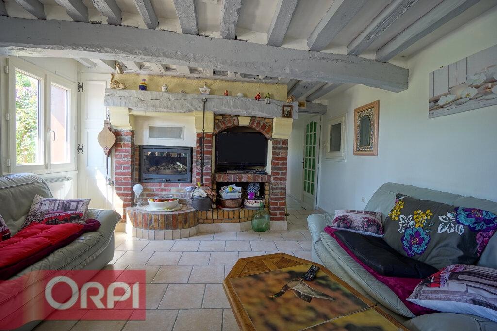 Maison à vendre 5 100m2 à Brionne vignette-11