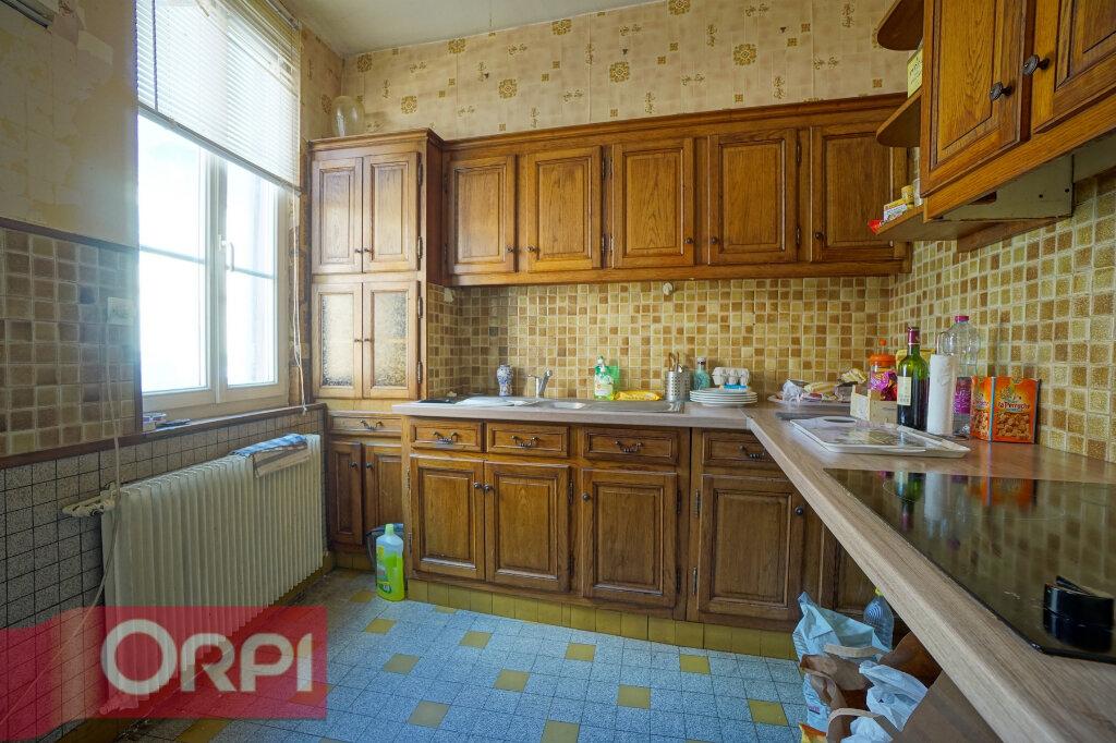 Maison à vendre 4 85m2 à Bernay vignette-6