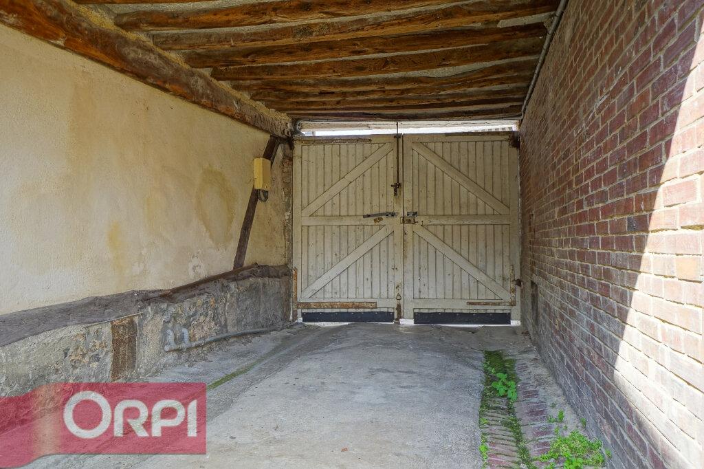 Maison à vendre 4 85m2 à Bernay vignette-9