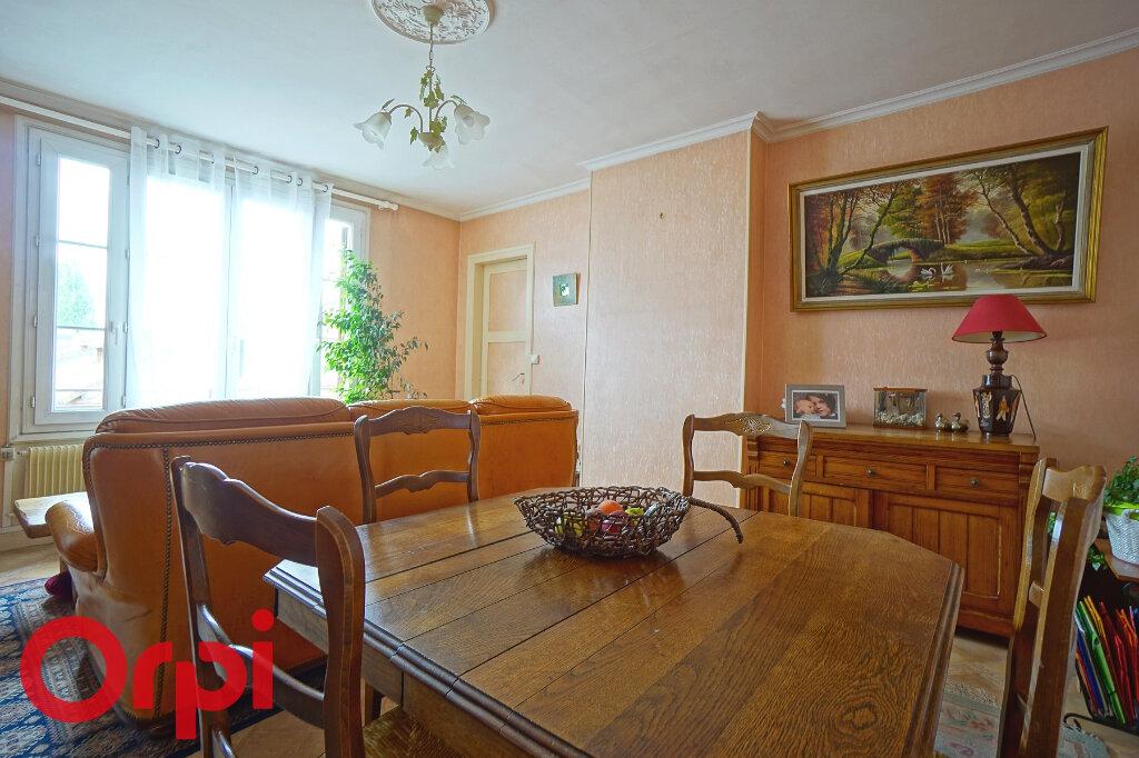 Appartement à vendre 3 57.8m2 à Bernay vignette-2