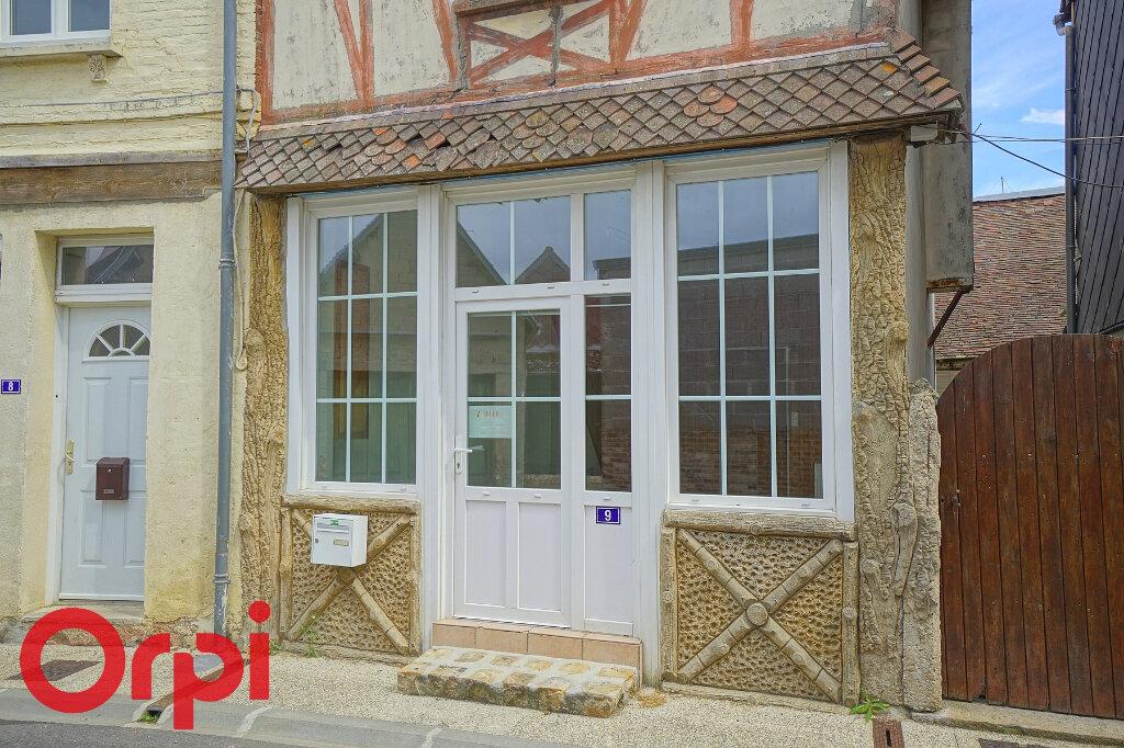Appartement à louer 3 45.72m2 à La Barre-en-Ouche vignette-10