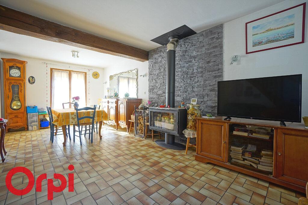 Maison à vendre 5 100m2 à Beaumont-le-Roger vignette-3