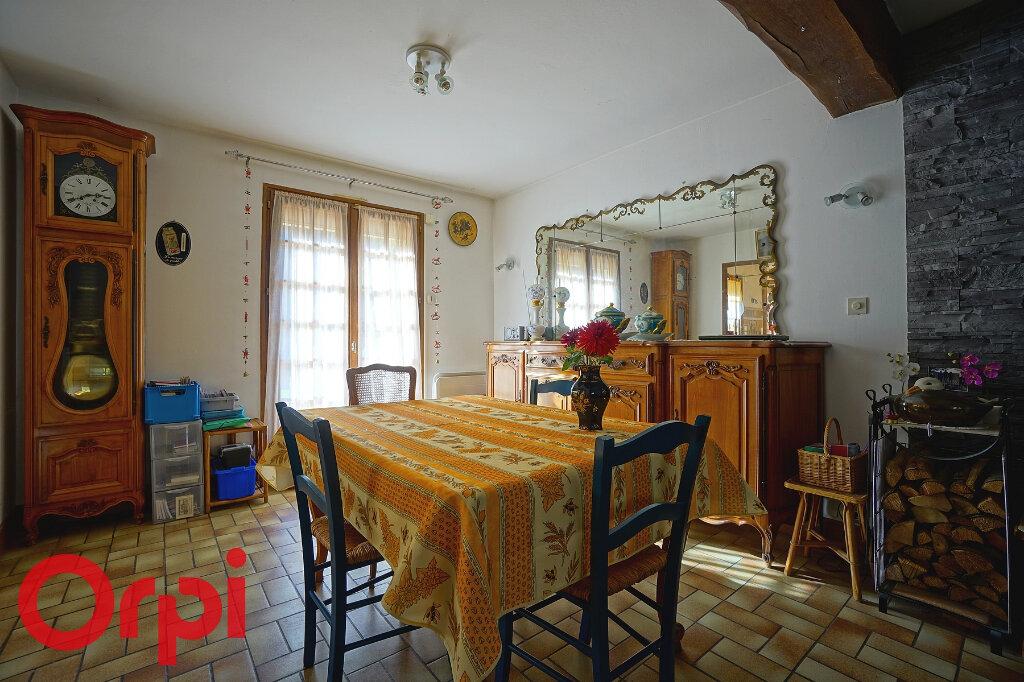 Maison à vendre 5 100m2 à Beaumont-le-Roger vignette-4