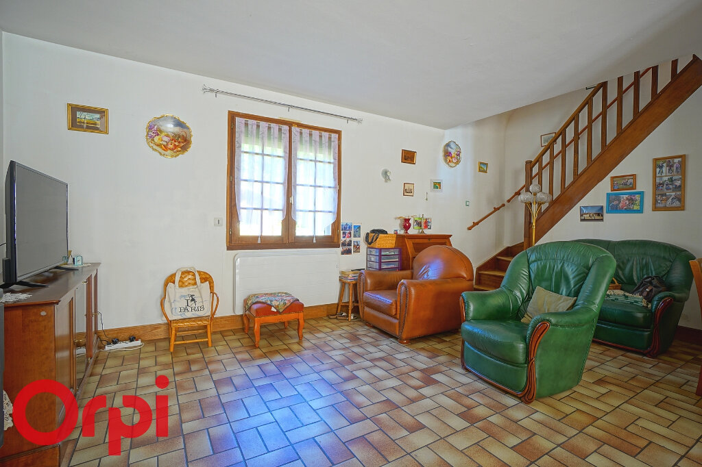 Maison à vendre 5 100m2 à Beaumont-le-Roger vignette-5