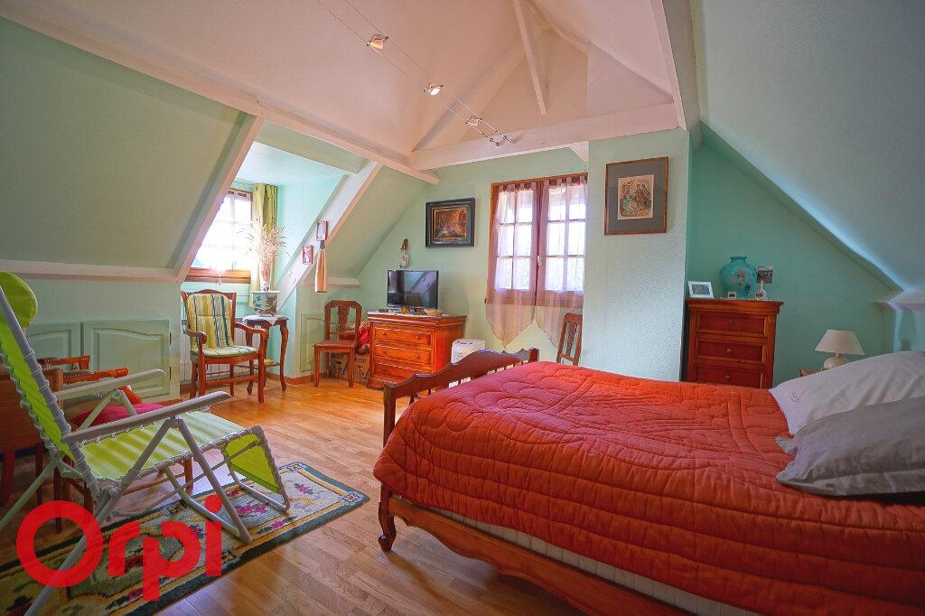 Maison à vendre 5 100m2 à Beaumont-le-Roger vignette-10