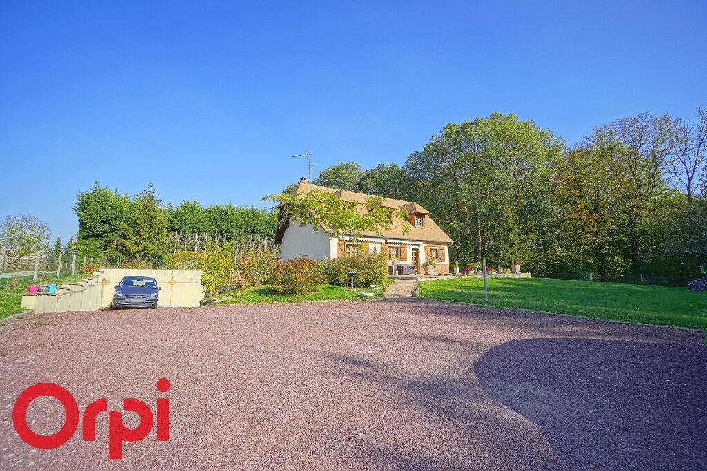 Maison à vendre 5 100m2 à Beaumont-le-Roger vignette-14