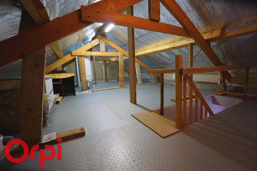 Maison à vendre 4 90m2 à Giverville vignette-9