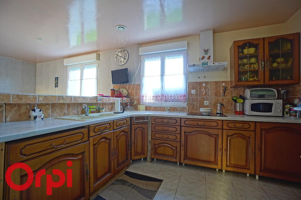 Maison à vendre 4 90m2 à Giverville vignette-10