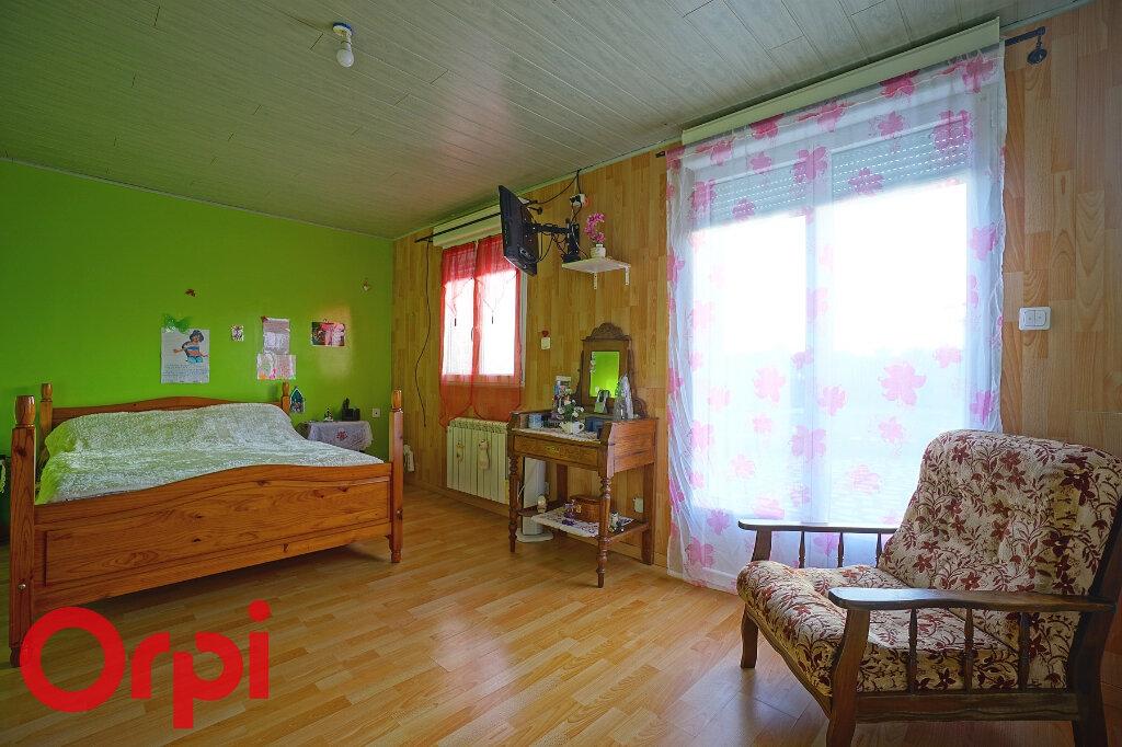 Maison à vendre 4 90m2 à Giverville vignette-14