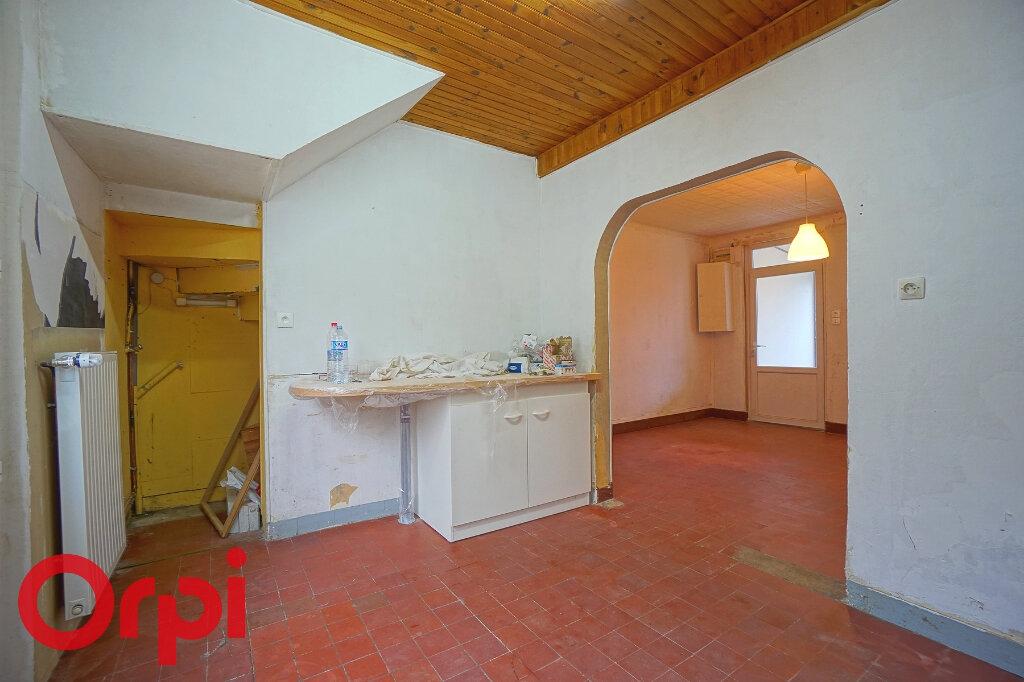 Maison à vendre 3 55m2 à Serquigny vignette-3