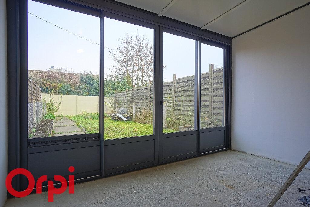 Maison à vendre 3 55m2 à Serquigny vignette-5