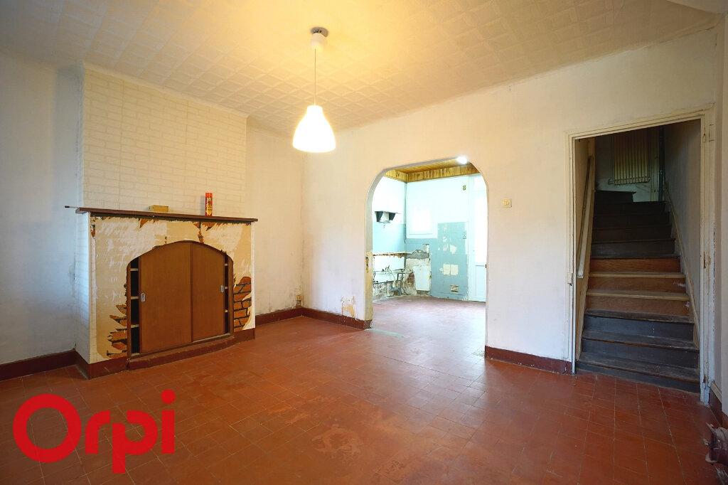 Maison à vendre 3 55m2 à Serquigny vignette-9
